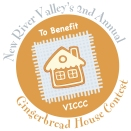 NRV Gingerbread House Contest